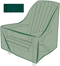 Plow & Hearth Outdoor Furniture All-Weather Cover for Adirondack Chair 40