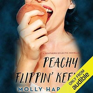 Page de couverture de Peachy Flippin' Keen