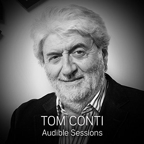 Tom Conti cover art