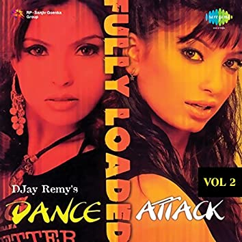 Dance Attack, Vol. 2