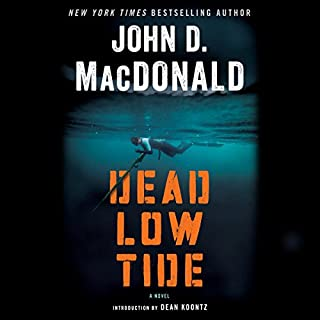 Dead Low Tide cover art