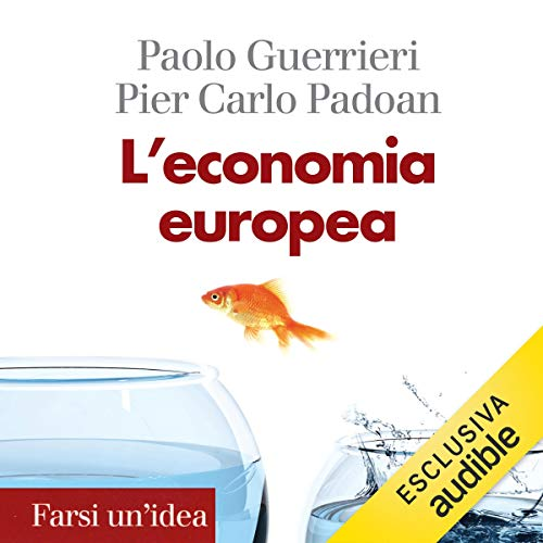 L'economia europea copertina