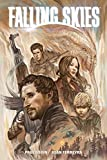 Get the Falling Skies Graphic Novel at Amazon