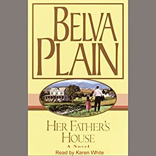 Her Father's House audiobook cover art