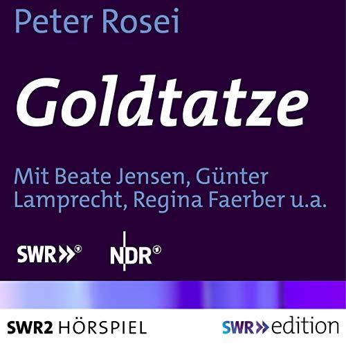Goldtatze cover art