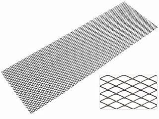 TA Technix–EVORG5Race Mesh Material: Aluminium (AL3030) Diameter: 8x 16mm–Black, Size: 135x 30cm Weight: 250g/Coated