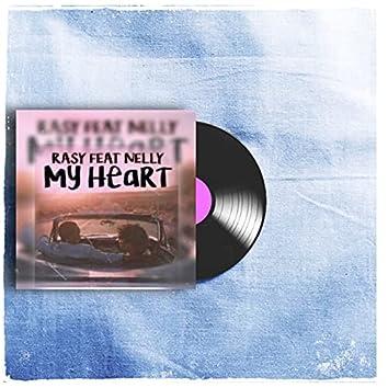 Rasy - My Heart (feat Nelly )