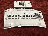 ②遊戯王 スペシャルパックvol.3 20th ANNIVERSARY EDITION 帯あり10パック バラ13パック 計23パック セット