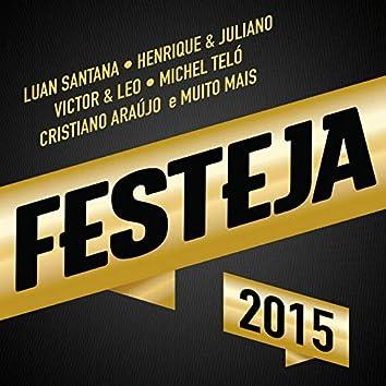 Festeja 2015 (ao Vivo)
