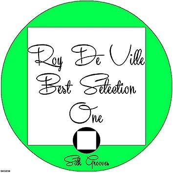 Roy De Ville Best Selection One