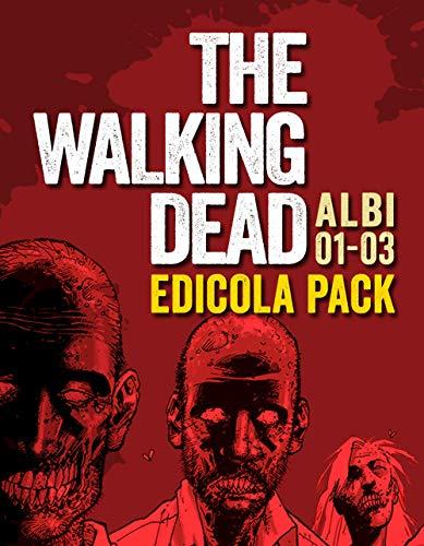 The walking dead (Vol. 1-3)