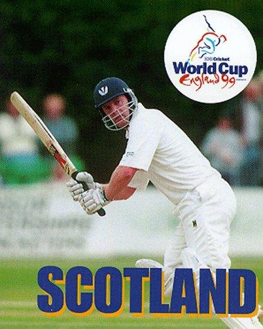 Cricket Mini:Scotland (Cricket World Cup team mini books)