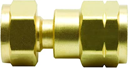 CGA-520 B Tank Acetylene bottle to CGA-510 Acetylene Regulator, Adaptor# 317