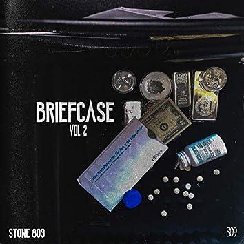 Briefcase, Vol. 2 (Instrumentals)