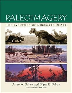 Paleoimagery: The Evolution of Dinosaurs in Art