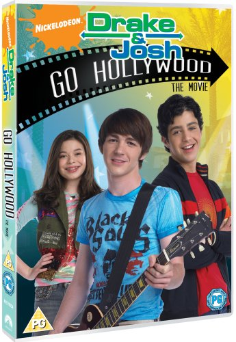 Go Hollywood - The Movie