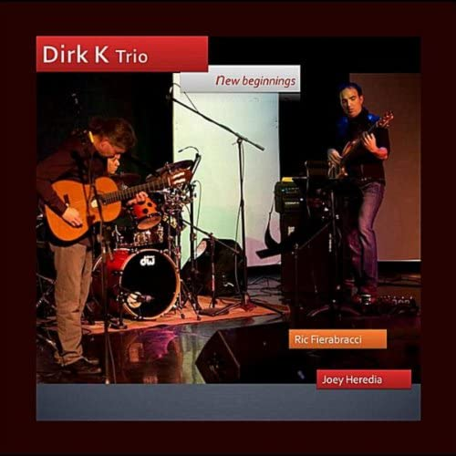 Dirk K Trio