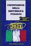 Costituzione della Repubblica Italiana: 2021