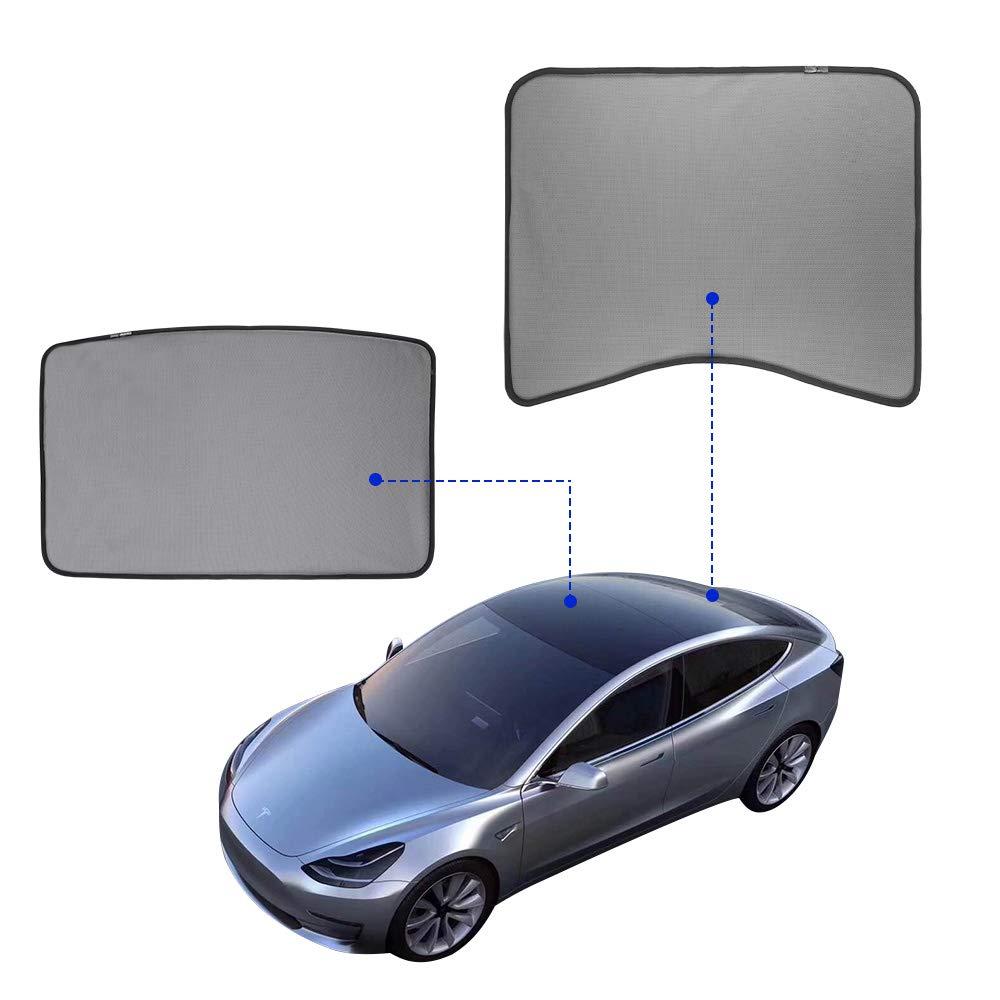Stouch 5 Inch GPS Navigator Sun Shade Anti Reflective for