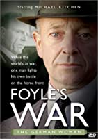 Foyle's War: German Woman [DVD] [Import]
