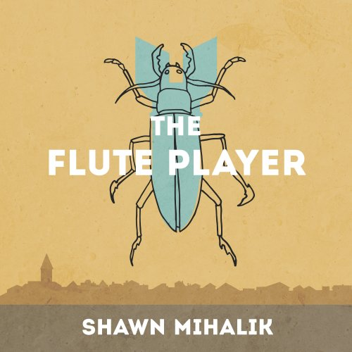 The Flute Player cover art