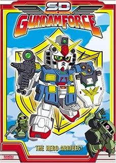 SD Gundam Force: The Hero Arrives - Volume 1