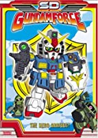 Superior Defender Gundam Force 1: Hero Arrives [DVD] [Import]
