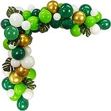 Best balloon garland green Reviews