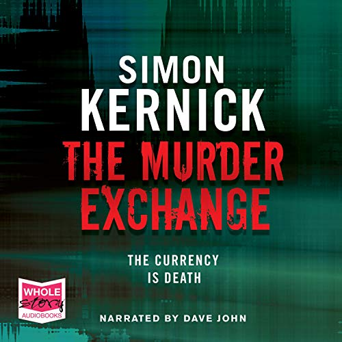 The Murder Exchange  By  cover art