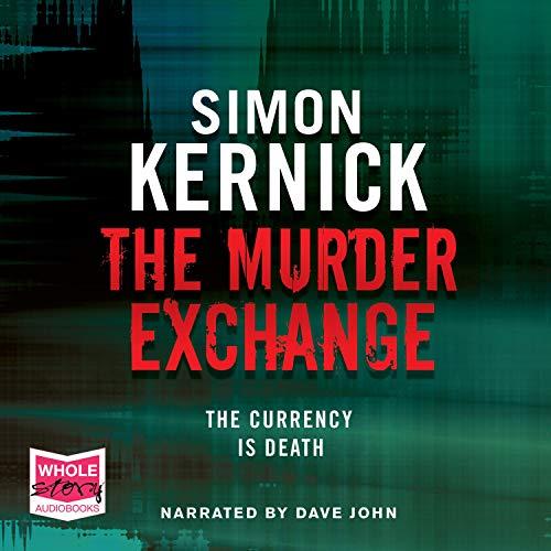 The Murder Exchange cover art