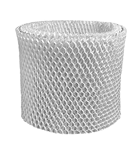 Air Filter Factory Replacement for Essick Air MA1201, MA-1201 Humidifier Wick Filter
