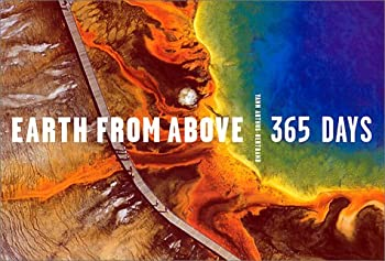Earth from Above  365 Days