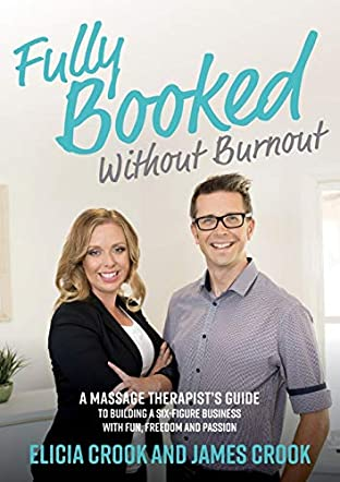 Fully Booked Without Burnout