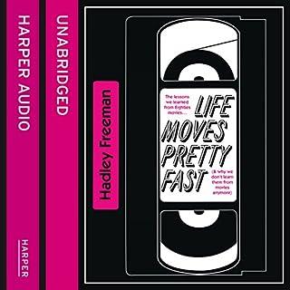 Life Moves Pretty Fast cover art