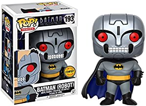 Best batman robot chase Reviews