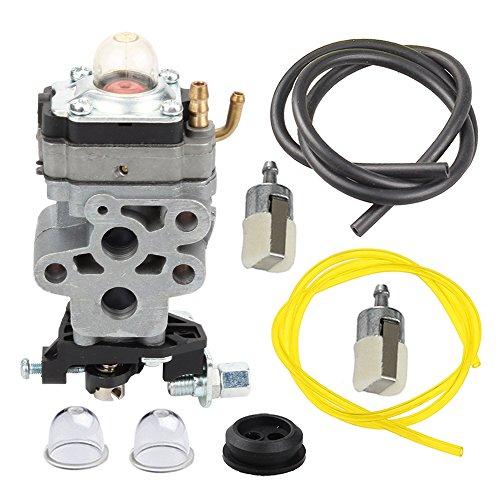 Panari 504116101 Carburetor for Husqvarna 530BT 130BT RedMax EBZ3050RH EBZ3000RHCA Backpack Blower