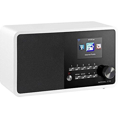 Telestar 22-322-00 digitale radio mobiel TFT-kleurendisplay i110 WS meerkleurig