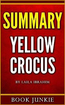 yellow crocus kindle book