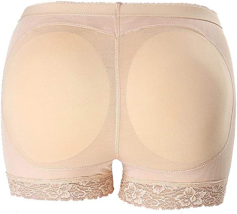 FTVOGUE Women Sexy Butt Shaping Lifting Panties Padded Briefs