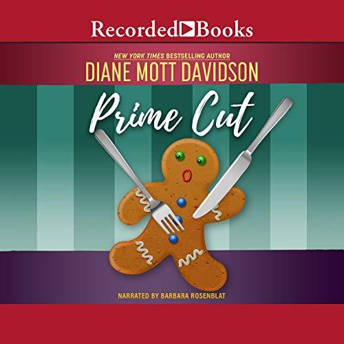Prime Cut Audiobook By Diane Mott Davidson cover art