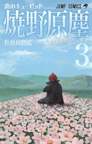 恋のキューピッド焼野原塵 3 (ジャンプコミックス)の詳細を見る