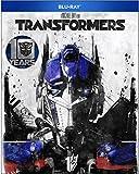 Transformers [Edizione: Stati Uniti] [Italia] [Blu-ray]