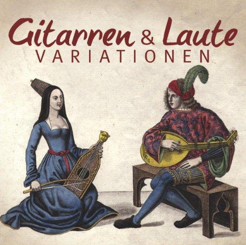 Gitarren & Laute Variationen