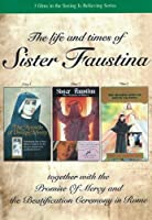 Life & Times of Sr. Faustina [DVD] [Import]