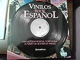 Vinillos rock español