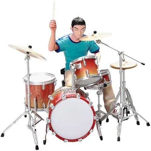 el mas reciente BECK Drum Collection Collection Collection fence drum & Special (japan import)  más vendido