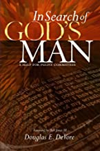 In Search of God's Man: a Help for Pulpit Committees