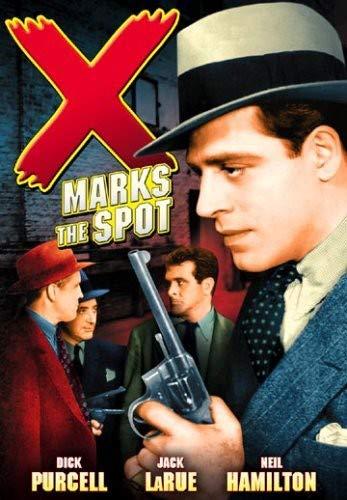 X Marks The Spot [Edizione: Stati Uniti]