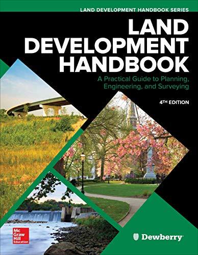Land Development Handbook, Fourth Edition