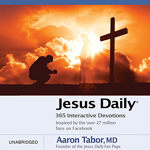 Jesus Daily cover art